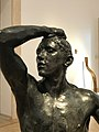 Galleria Nazionale d'Arte Moderna (L'età del bronzo-Rodin).jpg