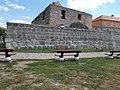Gaol Bastion, Castle of Eger, 2016 Hungary.jpg