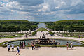 Gardens at Chateau de Versailles, France (8132658193).jpg
