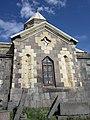 Gargar Saint Hovhannes church 07.jpg