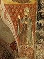 Gargilesse-Dampierre (36) Église Saint-Laurent et Notre-Dame Crypte Fresques 29.JPG