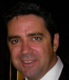 Garry Lyon Australian rules footballer, born 1967