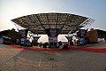 Gateway - Milan Mela Complex - Kolkata 2014-12-06 1105.JPG