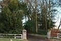 Gateway to Isla Park House A94 - geograph.org.uk - 352748.jpg