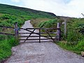 Gateway to Rudland Rigg - geograph.org.uk - 893626.jpg