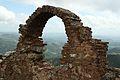 Gaucin, Castillo del Águila, arco.jpg