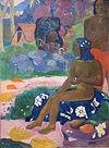 Gauguin - Ihr Name ist Vairaumati - 1892.jpg