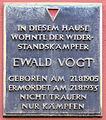 Gedenktafel Anklamer Str 5 Ewald Vogt.JPG