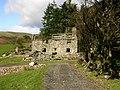 Gelli-dolen, Cwm Clywedog - geograph.org.uk - 601165.jpg