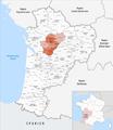 Gemeindeverbände im Département Charente 2019.png