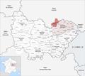 Gemeindeverband Pays de Chalindrey, de Vannier Amance et de la Région de Bourbonne-les-Bains - Bourgogne-Franche-Comté 2019.png