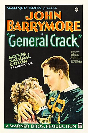 General Crack - Image: General Crack