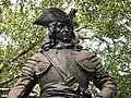 General James E. Oglethorpe Statue in Chippewa Square (4351005904).jpg