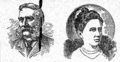 General Longstreet and bride, Ellen Dortch.png