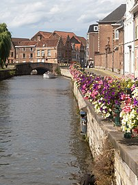 Gent, de Augustijnenkaai IMG 0766 2021-08-15 15.05.jpg