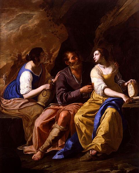 File:Gentileschi, Artemisia - Lot and his Daughters - 1635-1638.jpg