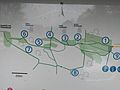 Geopfad Heeseberg (Steinbrüche- Nr. 2, 3 und 6). Nr. 6 ist als nationales Geotop ausgezeichnet..jpg