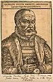 Georg Wirth (Wirtz). Woodcut by C. Maurer, 1587. Wellcome V0006327.jpg