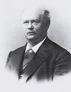 Georg von Siemens German politician