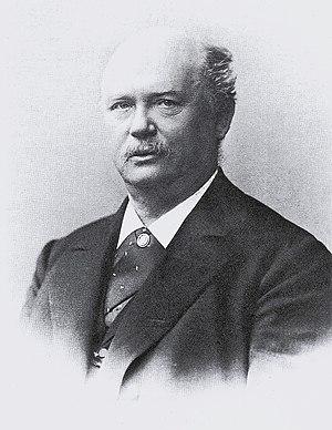 Torgau - Georg von Siemens (1895)
