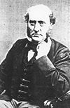 George Gilbert Scott