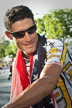 Image illustrative de l'article George Hincapie