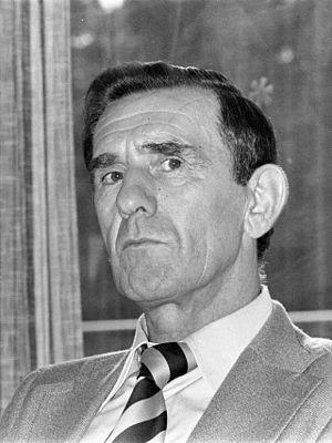 George Knobel - Image: George Knobel 1977