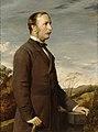 George Richmond (1809-1896) - William John Legh (1828–1898), 1st Baron Newton - 499981 - National Trust.jpg