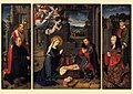 Gerard David - Triptych with the Nativity - WGA06016.jpg