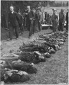 German atrocities. Germany, Poland & Czechoslovakia - NARA - 292593.tif