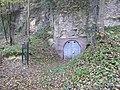 Geulhem-Geologisch monument Zuidelijke Dalwand Geul (2).JPG