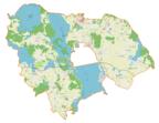 Polska - Mazury, Rydzewo, Marina Rydzewo