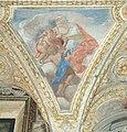 Giacinto Brandi, Allegorie delle Virtù di Sant'Erasmo - Carità (1662-3).jpg