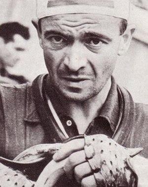 Giancarlo Astrua - Image: Giancarlo Astrua