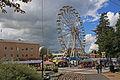 Giant Wheel & Yleisnäkymä 2009 C IMG 7731.JPG