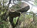 Gigantic stones at Mt.Tosaka01.jpg