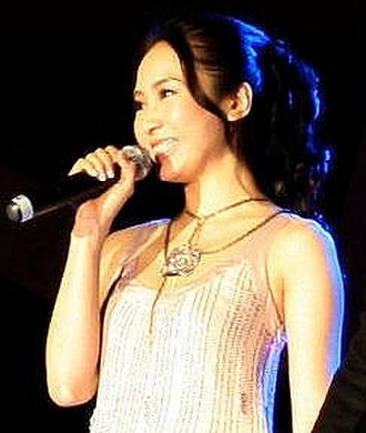 TVB Anniversary Award for Best Actress - Gigi Lai won in 2004 for her performance in Wars and Beauty.