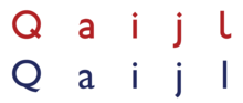 Comparison between Gill Sans and Johnston