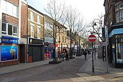Gillingham High St - geograph.org.uk - 1145103.jpg