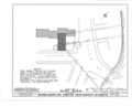 Gilman Garrison, Water and Clifford Streets, Exeter, Rockingham County, NH HABS NH,8-EX,2- (sheet 1 of 38).png