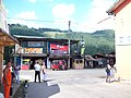 Ginigathena at the Bus Station - panoramio.jpg