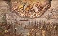 Giorgio vasari e aiuti, la battaglia di lepanto, 1572-73, 02.jpg