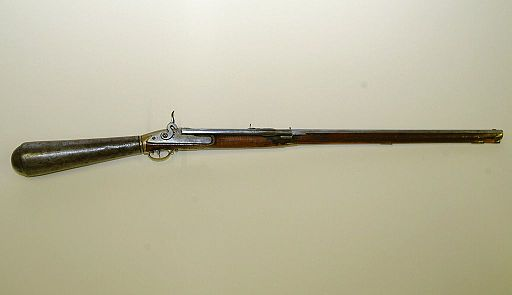 Girandoni Air Rifle