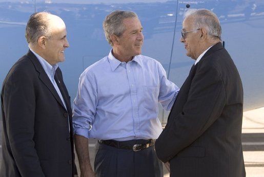 Giuliani Bush