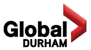 CHEX-TV-2 - Image: Global Durham logo