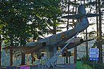Gloster Meteor F.8 'JPG-162 - KS-K' (really EG162) (34050774440).jpg