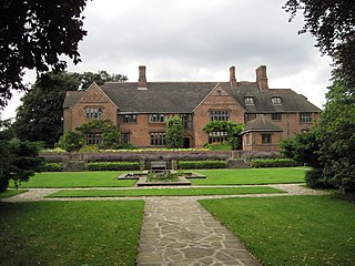 Goddards House and Garden Arts and Crafts, Historic House Museum in York, England