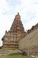 Gopura of Raghunatha temple in Hampi.JPG