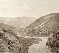 Gorge on River Liakhva, 1886 (A).jpg