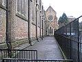 Gospel Oak, Alan Cheales Way, NW5 - geograph.org.uk - 1728755.jpg